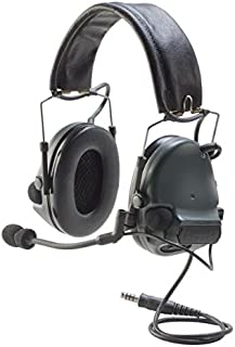 41ZKG4P80zL._AC_UL320_SR228320_ amazon com 3m peltor mt15h69fb 09 com tac ii headset home  at alyssarenee.co