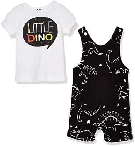 65857e271a Shopping Under  25 - 1 Star   Up - Blacks - Clothing - Baby Boys ...