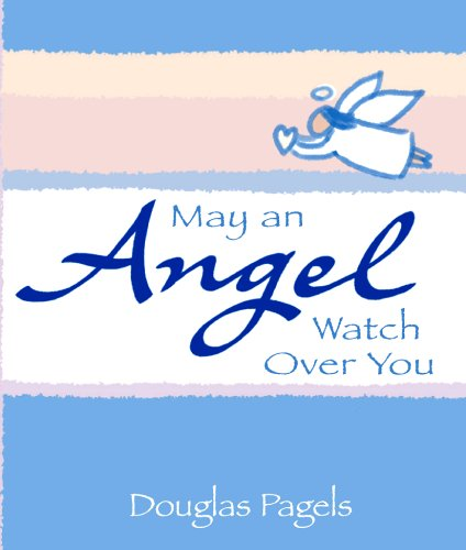 Read Online May an Angel Watch Over You (A Little Bit of Series) PDF