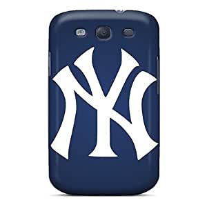 New Style Rewens New York Yankees Premium PC Case For Iphone 4/4S Cover