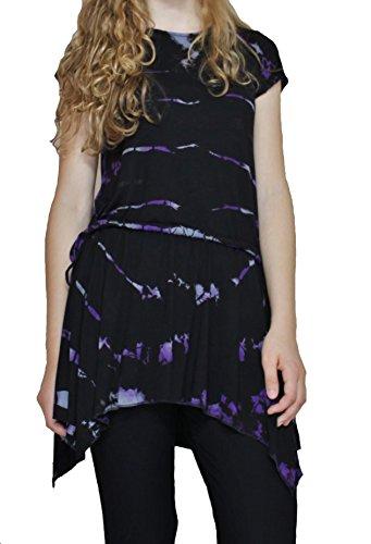 Tie-Dye Tunic - One size #214100E
