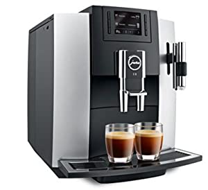 Jura E8 Platine Kaffeevollautomat