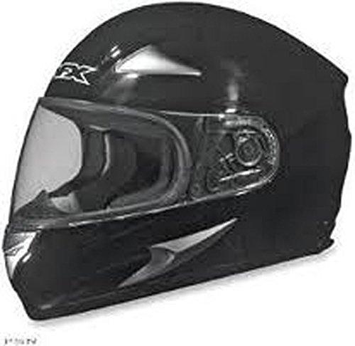 AFX FX-MAGNUS Unisex-Adult Full-Face-Helmet-Style Big Head Helmet (Flat Black, ()