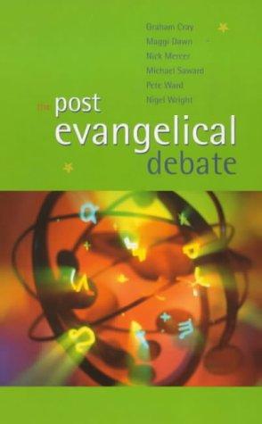 Post-Evangelical Debate pdf
