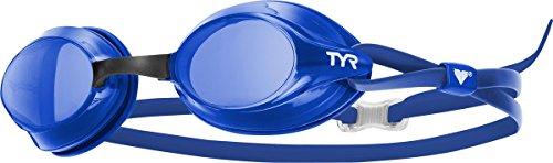 Velocity Racing - TYR Velocity Racing Goggle (Blue)