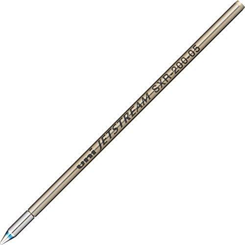 Uni Jet Stream Prime High Grade multi ballpoint pen - Refill - 0.5mm - Blue - SXR-200-05 10 set