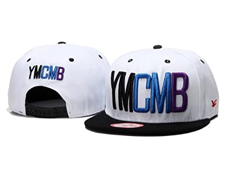 f251ad040 authentic ymcmb snapback hat 488e3 a946b