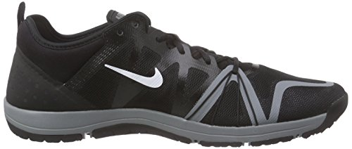 free shipping low cost low cost cheap online NIKE Women's Free Cross Compete Cross Trainer Black/Cool Grey/White buy cheap shop offer 1KL2Lf