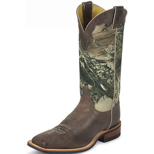 Justin Style Br355 Mens Boot Size : 10 D