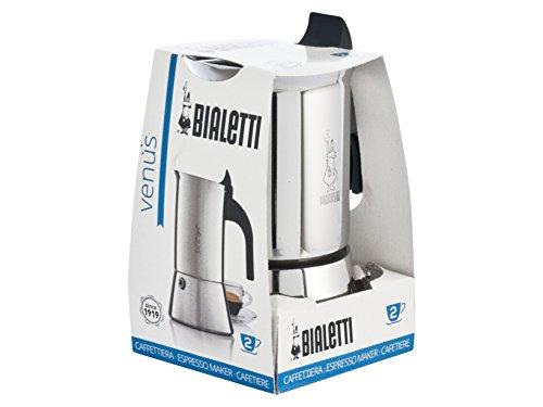 Buy bialetti stainless steel espresso maker