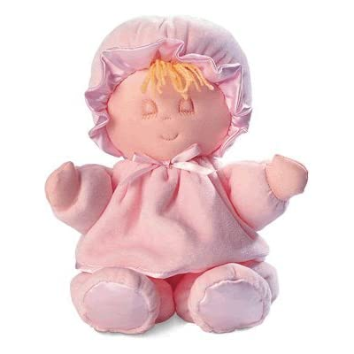 Classic So-Soft Baby Doll : Eden Dolls : Baby