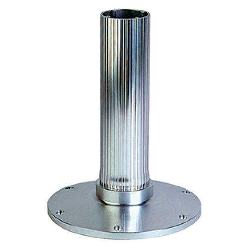 - Garelick/Eez-In 75531:01 Ribbed Series Fixed Overall Height Pedestal - 9