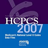 HCPCS 2007 Codes on CD-ROM, , 1570664358