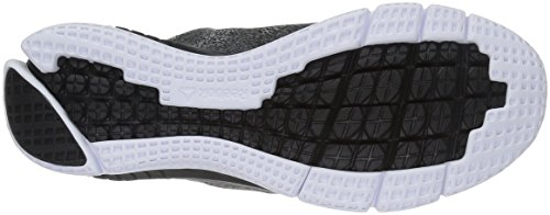 Reebok Women's Zprint Her MTM Walking Shoe Coal/White 25qeJ8