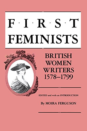 First Feminists