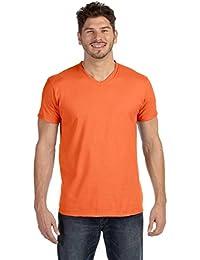 Men`s Nano-T V-Neck T-Shirt