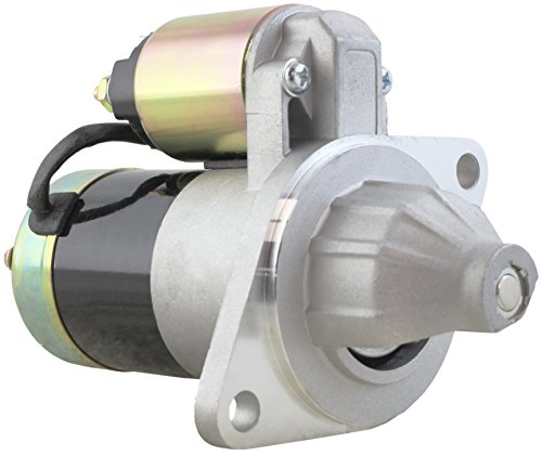Gladiator New Starter for Yanmar Tractors and Marine 2T73 2TR13 3T72 S114-230 S114-230A 124070-77010 91-25-1084 124060-77011 524160-77020D S114-203 524160-77011 S114-196