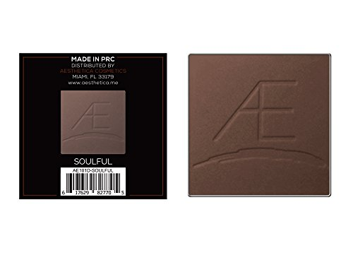 Aesthetica Cosmetics Contour Highlighting Palette product image
