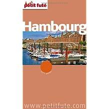 HAMBOURG 2012-2013 + PLAN DE VILLE