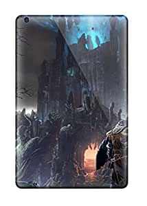 Shock-dirt Proof Lords Of The Fallen Case Cover For Ipad Mini/mini 2