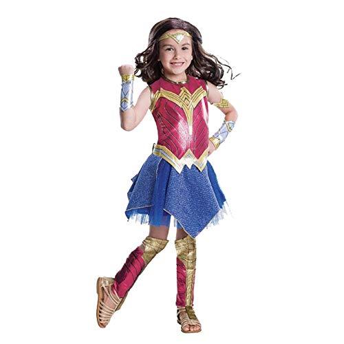 Wonder Woman Cosplay Disfraz Escenario Disfraces de Halloween ...