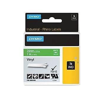 DYMO 1805426 cinta para impresora de etiquetas - Cintas para ...