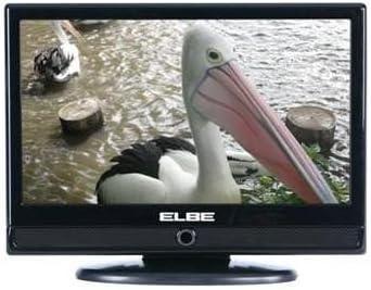 Elbe XTV-1923-DVD-USB- Televisión, Pantalla 19 pulgadas: Amazon.es: Electrónica