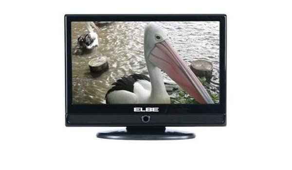 Elbe XTV-1923-DVD-USB- Televisión, Pantalla 19 pulgadas: Amazon.es ...