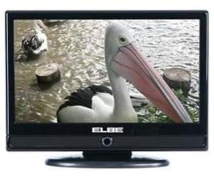 Elbe XTV-1923-DVD-USB- Televisión, Pantalla  19 pulgadas