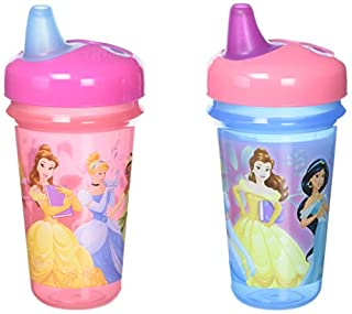 The First Years Disney 2 Piece Baby Stackable Soft Spout Cup, Princess (B06XPWRVYJ)   Amazon price tracker / tracking, Amazon price history charts, Amazon price watches, Amazon price drop alerts