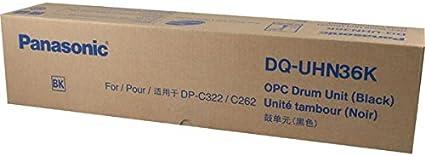 New  Genuine Panasonic DP-C262 DP-C322 Waste Toner Container DQ-BFN45 DQBFN45