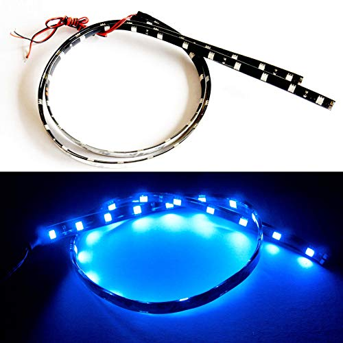 Blue Led Accent Lighting Home in US - 9
