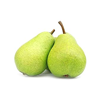 Fresh Produce Pear - Green Imported, 500g Pack