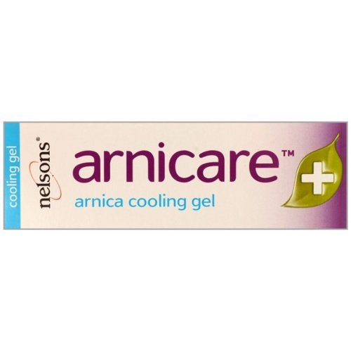 - Hay Max Nelsons Arnicare Arnica Cooling Gel 30G Muscular Pain Relief Gel