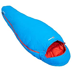 Berghaus Elevation 600 Sleeping Bag, Blue, One Size