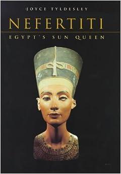 Book Nefertiti: Egypt's Sun Queen