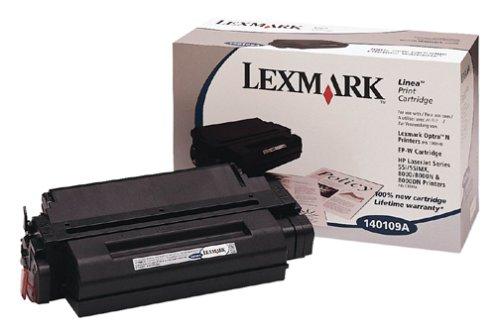 Lexmark Toner Cartridge for HP Laserjet 5Si Mx Nx