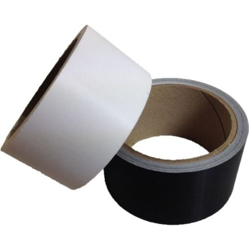 Ripstop Repair Tape - Ripstop Sail Repair Tape Roll, Black