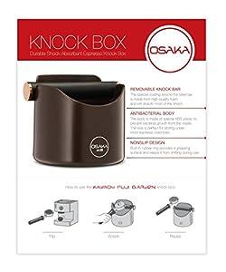 Osaka Knock Box