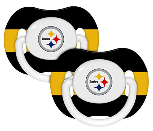 NFL Pack Baby Pacifiers Team
