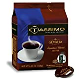 Tassimo Signature Blend Coffee T-Discs, 80ct by Tassimo