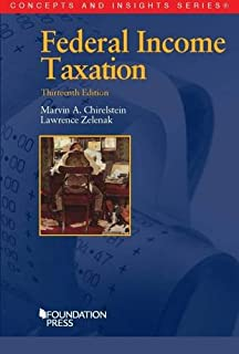 Amazon fundamentals of federal income taxation university federal income taxation concepts and insights fandeluxe Images
