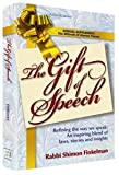 The Gift of Speech, Shimon Finkelman, 1578194717