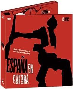 España en guerra 2007 [DVD]: Amazon.es: Varios: Cine y Series TV
