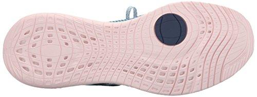 Boost resplandor Pure amarillo Pink Sun Blue 6 Blue Negro W Tr zapatos Formación Adidas X Gris oscuro de de dEqx7