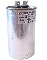 Hayward HPX11024154 60 Uf de capacidad para la bomba de calor