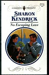 No Escaping Love (Harlequin Presents, # 6)