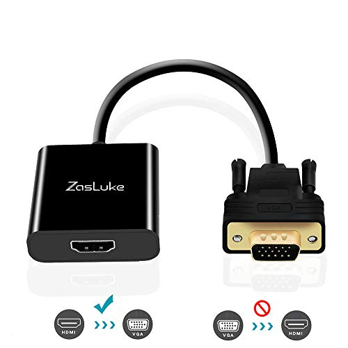 Highest Rated HDMI to VGA Adapters