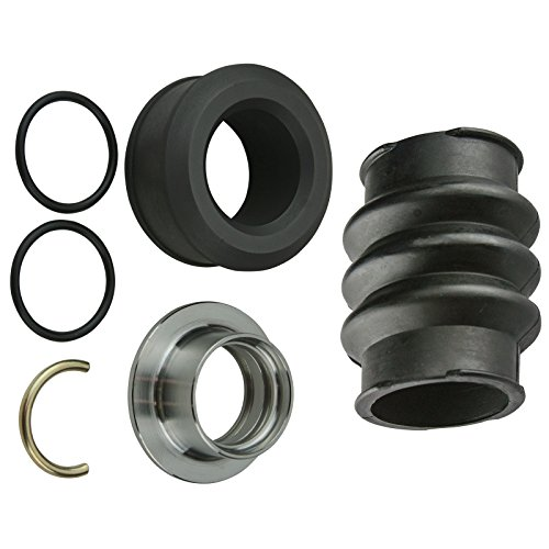 Drive Line Rebuild Repair Kit & Boot ALL 951 800 787 720 717 (See Ad For Exact Model & Year Fit) ()