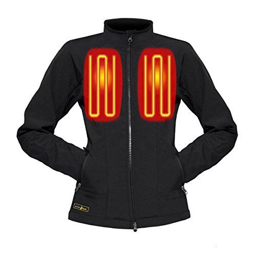 ActionHeat 5V Battery Heated Jacket - Women's